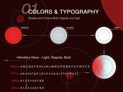 Colors & Typography