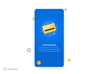 Quick Tour paypal online shop payment pay illustration
