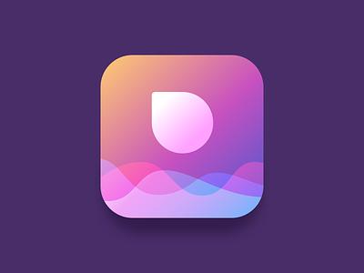 App Icon daily ui illustration logo app icon icon