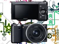 Sony NEX-5/NEX-3