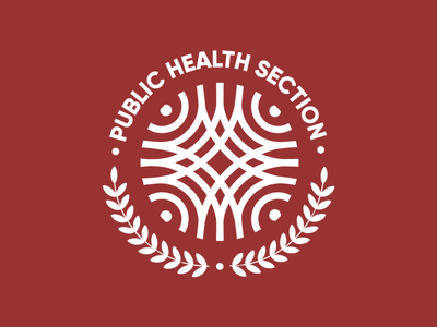 Logo Design for Pubic Health Section of a University