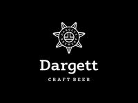 Dargett Craft Beer Logo
