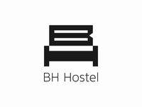 BH Hostel Logo