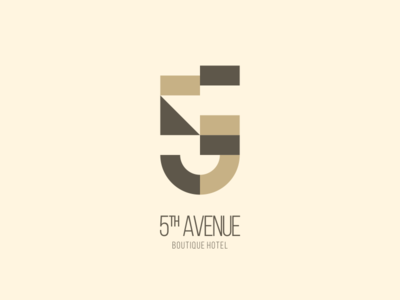 5th Avenue logo