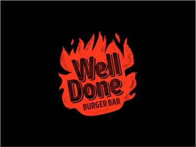 Well Done Logo