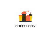 Coffee City Logo