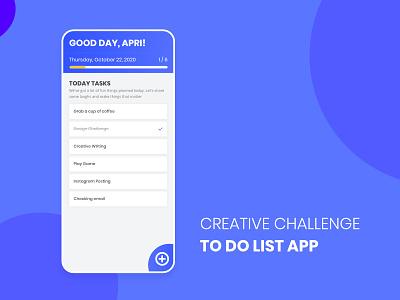 To do list app tool app todo affinitydesigner