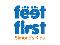 Feet First: Simone's Kids