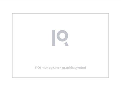 ROI Monogram