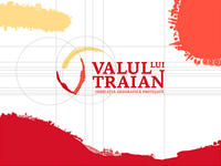 Valul lui Traian - Wine Protected Geographical Indication Logo