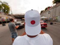 Overdrive Branded Cap
