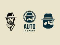 Auto Inspect - Pre-Purchase Car Inspection Service Logo