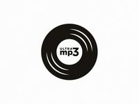 Raw High Quality Music - Logo Graphic Symbol