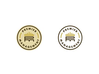 Premier Management Logo