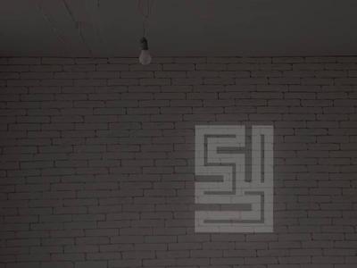 513 Friends' Bar - Visual Identity