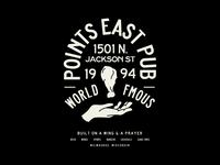---6/52--- Points East Pub
