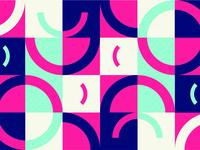 Brand Pattern Explore