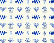 Big White Yeti Branding