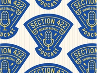 Section 422: Brewers Baseball Podcast