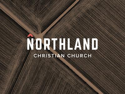 Northland Church compass explore church branding church design typography branding concept logo identity branding