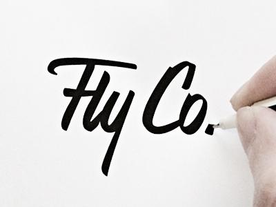Flycodribbble
