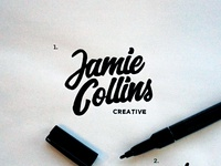 Jamie Collins | Logo