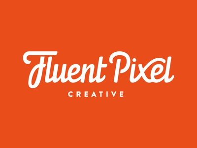 Fluent Pixel - Creative