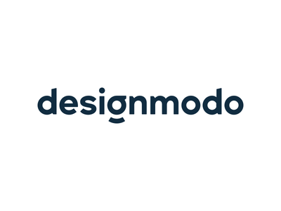 Designmodo branding identity hand drawn sketch calligraphy typography logotype logo hand lettering type wordmark script