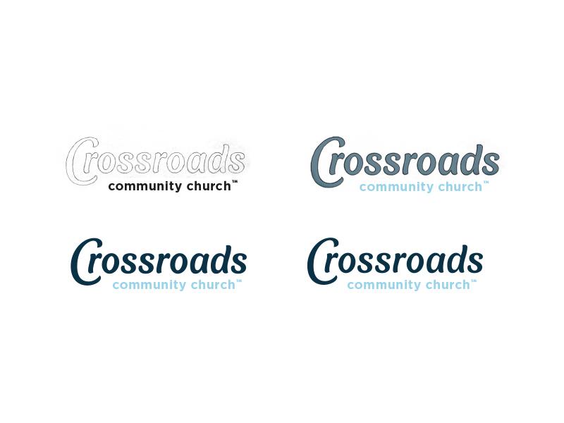 Process crossroads