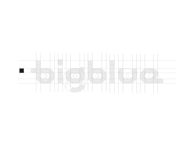 Bigblue grid dribbble