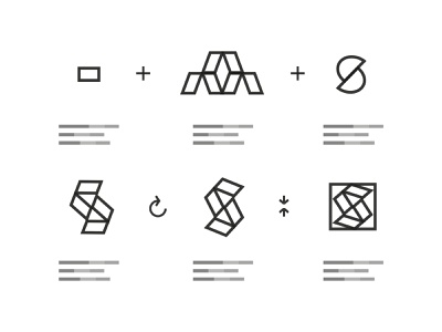 Sakura branding vector lettering illustration type typography logotype logo