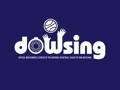 Dowsing BBall