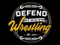 Defend Indy Wrestling