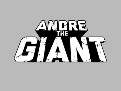 Andre the Giant stone pro wrestling giant wrestling wwf andre the giant