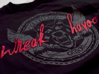 Wreak Havoc Shirt