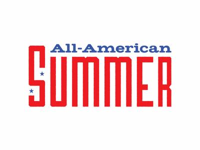 All American Summer