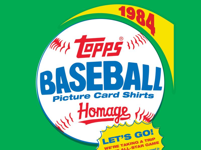Topps Packaging