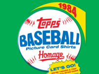 Topps Packaging
