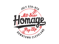 All-Star Pop Up