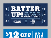 Clippers coupons