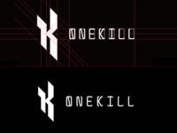ONEKILL : Logo