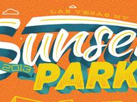 sunset park'd