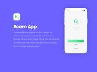 PersonalCare Services App