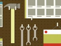 Tools n stuff