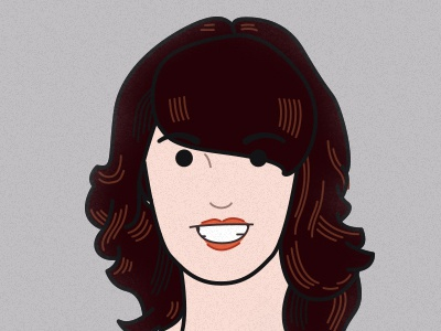 Sara Chipps caricature maker series chipps illustration