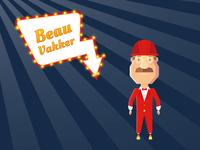 Beau Vakker Character