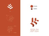 Logo for Soflex