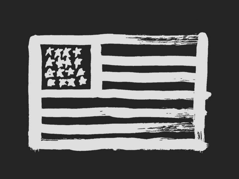 USA USA USA illustration america united states flag usa
