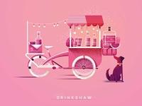 Drinkshaw