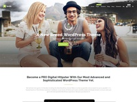 Koda WordPress Theme